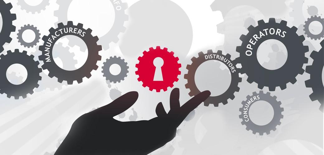 Unlock Industry Data